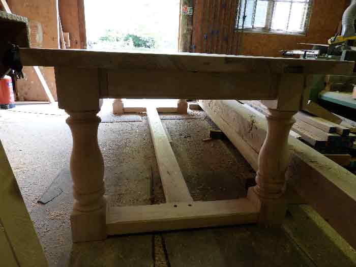 Extending Dining Table 2