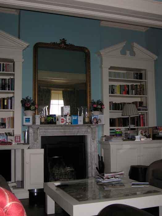 Classic Bookcase 1